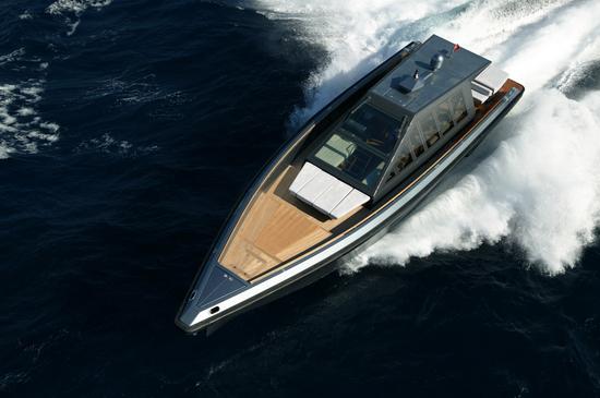 Wally Wallypower 70 (Motor Yacht / Open)