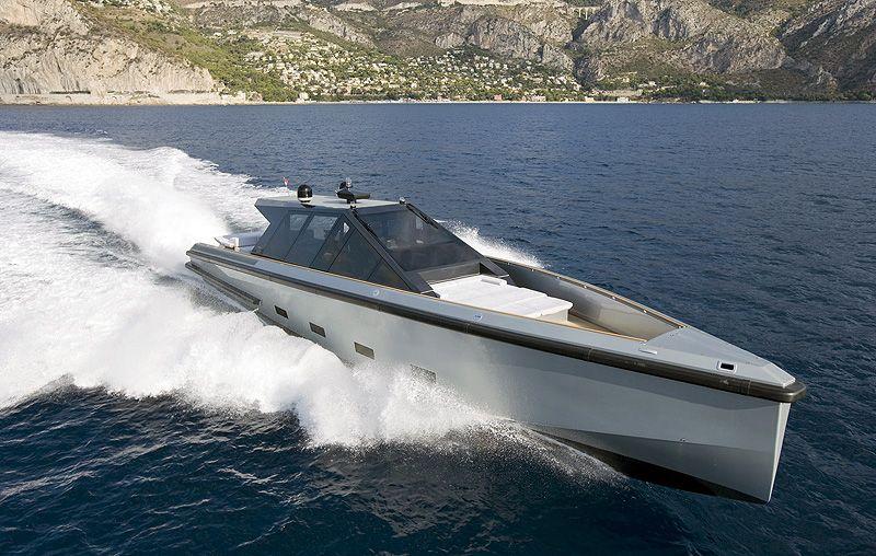 Wally Wallypower 73 (Motor Yacht)