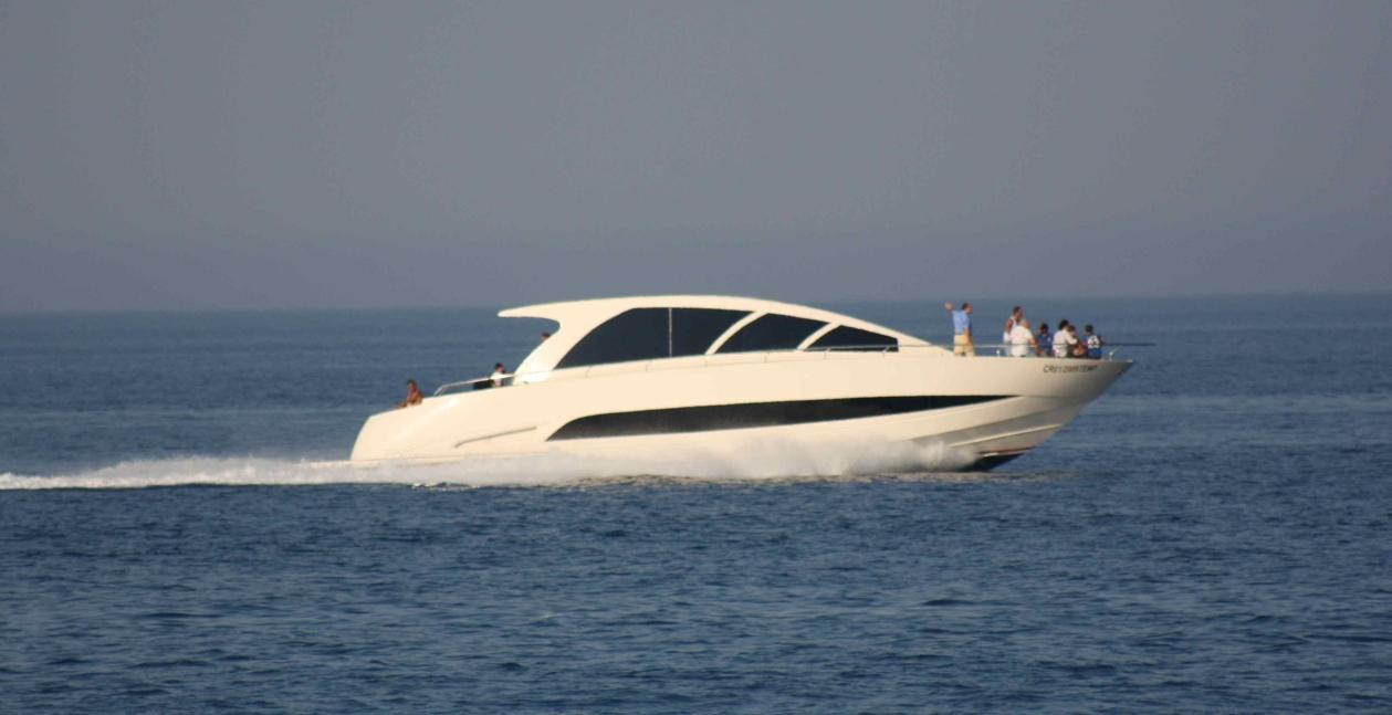 Wayachts Wake 66 (Motor Yacht)