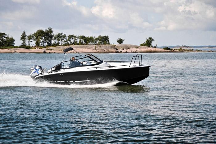 XO Boats 220 S (Pêche Promenade)