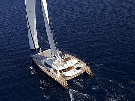 Yachts Industries Yapluka 75 (Voilier)