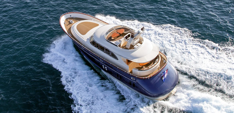 Zeelander Z68 (Motor Yacht)