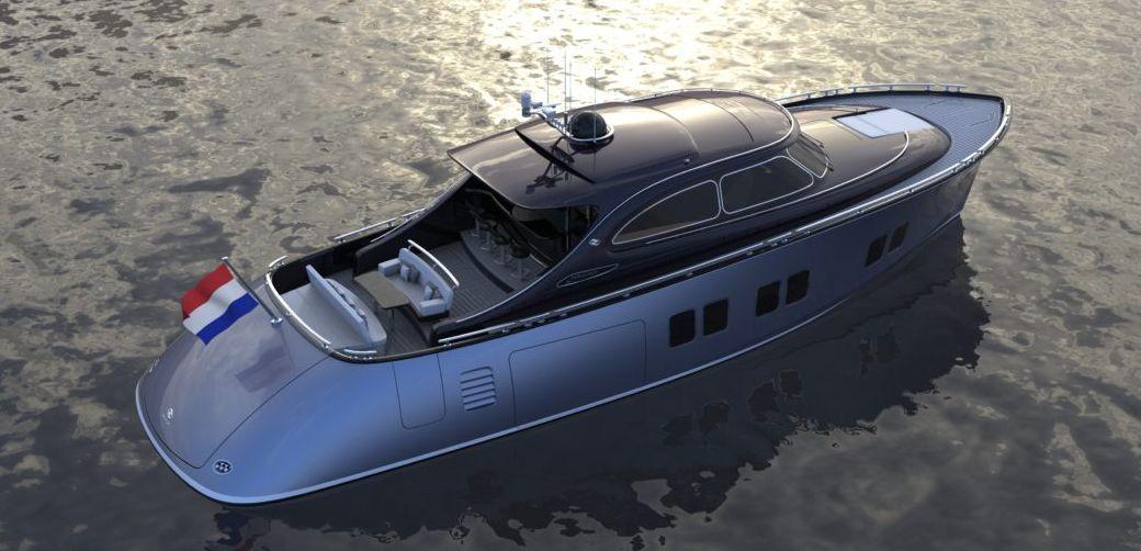 Zeelander Z72 (Motor Yacht)