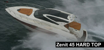 Zenit 45 Hard Top (Power Boat)
