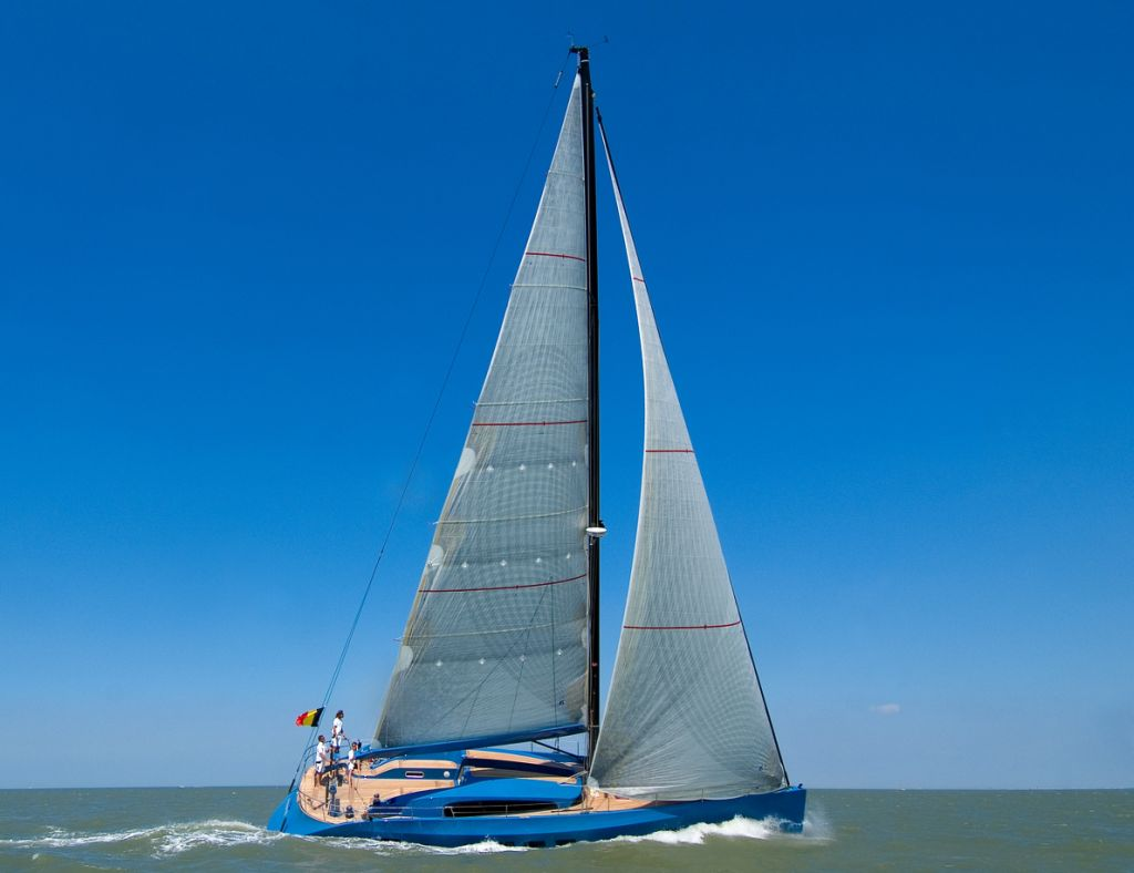 Zeydon Z60 <strong>WYSIWYG</strong> (Sailing Yacht)