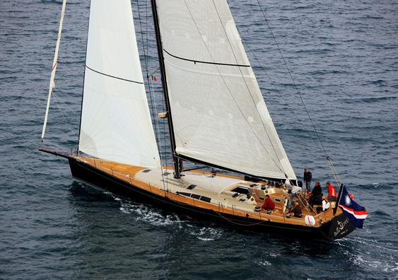 Maxi Dolphin MD 75 <strong>Bella Pita</strong> (Sailing Yacht)