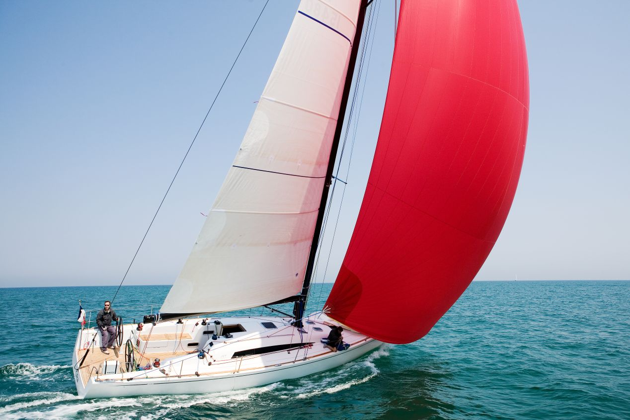Sly Yachts 42 (Voilier)