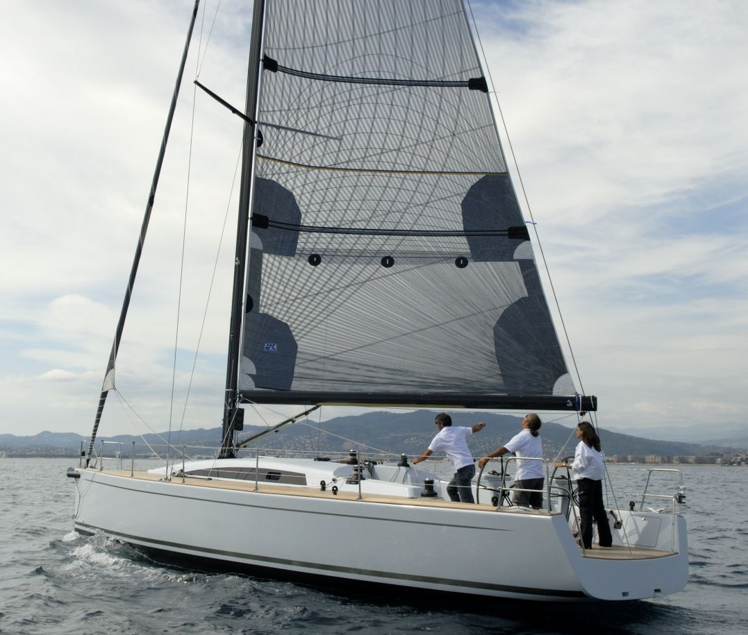 Sly Yachts 47 (Voilier)